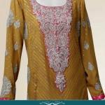 Hina Khan 2012 Latest Formal Wear Dresses for Women 002