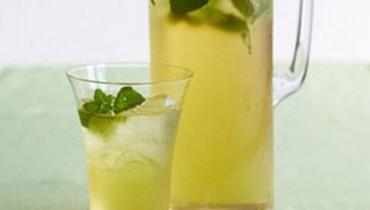 Iced Green Tea As Best Summer Food 001