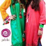 Jalebi summer collection 2012