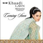 Khaadi lawn 2012 007