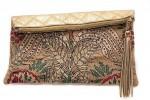 Krizmah 2012 latest Women's bags collection 014