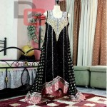 Latest Eid Collection 2012 by Amna's Fashion Collection's004