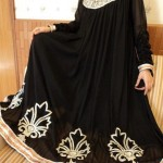Latest Eid Collection 2012 by Amna's Fashion Collection's006