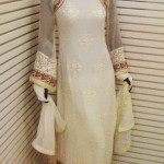Latest Eid Collection 2012 by Amna's Fashion Collection's012