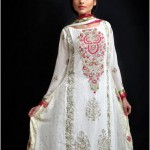 Latest Eid Collection 2012 by Amna's Fashion Collection's013
