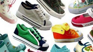 Latest and Current Trends Of Kids Shoes For Summer 001
