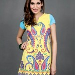 Leisure Club Summer Collection 2012 Latest Outfits for Women 007