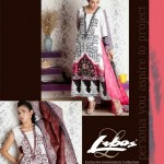 Libas Exclusive Embroidery Collection 2012003