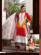Libas Exclusive Embroidery Collection 2012004