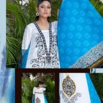 Libas Exclusive Embroidery Collection 2012006