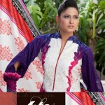 Libas Exclusive Embroidery Collection 2012007