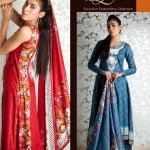 Libas Exclusive Embroidery Collection 2012008