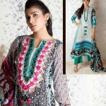 Libas Exclusive Embroidery Collection 2012013
