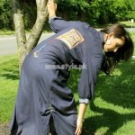 Madiha Couture Summer Casual Wear Dresses 2012 007