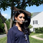 Madiha Couture Summer Casual Wear Dresses 2012 008