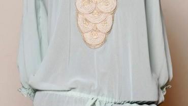 Madiha Ibrar Formal Wear Collection 2012 for Women 001