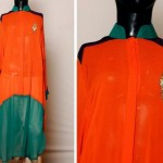 Madiha Ibrar Formal Wear Collection 2012 for Women
