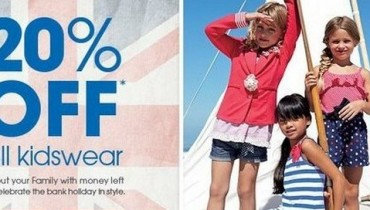 Matalan Discount On Kids Summer Collection 2012 001