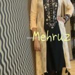 Mehru Latest Summer Collection For Women 2012 004