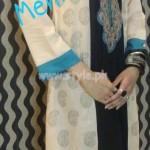 Mehru Summer 2012 Latest Casual Wear Dresses 005