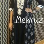 Mehru Summer 2012 Latest Casual Wear Dresses 008