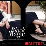 Metro Shoes high heels collection 2012 003