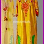 Miracle by Reemah Beyg Summer 2012 Senorita Dreams Collection 002