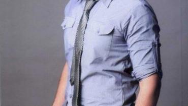 Model-Actor Fahad Mustafa Biography 001