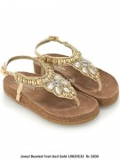 Monsoon Latest Shoes Collection For Kids 2012 001