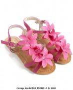 Monsoon Summer 2012 Latest Kids Foot Wears 007