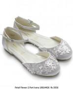 Monsoon Summer 2012 Latest Kids Foot Wears 008