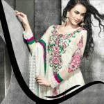 Natasha Couture Anarkali Shalwar Kameez Collection 2012004