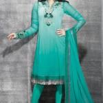 Natasha Couture Anarkali Shalwar Kameez Collection 2012005