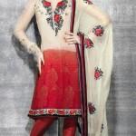 Natasha Couture Anarkali Shalwar Kameez Collection 2012009