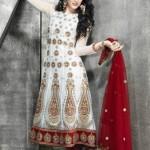 Natasha Couture Anarkali Shalwar Kameez Collection 2012013