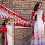 Naveed Nawaz Textiles Latest Lawn Collection 2012 Volume 3 003