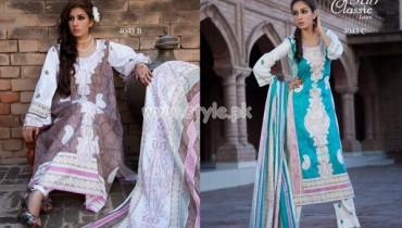 Naveed Nawaz Textiles Summer 2012 Star Classic Lawn Volume 3 016