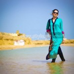 Naz Junaid Latest Summer 2012 Fashion Outfits For Women 003
