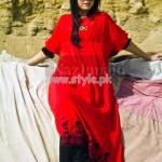 Naz Junaid Summer Fashion Casual Wear 2012 004