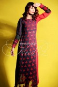 Needlez by Shalimar Latest Color Blocking Outfits 2012 001