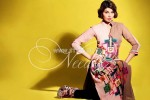 Needlez by Shalimar Summer 2012 Color Blocking Complete Collection 005