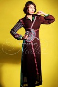 Needlez by Shalimar Summer Collection For Women 2012 008