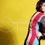 Needlez by Shalimar Summer Collection For Women 2012 009
