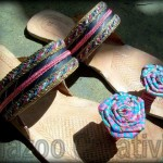 New Kolhapuri Shoes Collection 2012 by Shazoo Creativity007