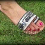 New Kolhapuri Shoes Collection 2012 by Shazoo Creativity008