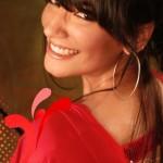 New Model Naveen Waqar Biography 001