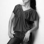 New Model Naveen Waqar Biography 0011