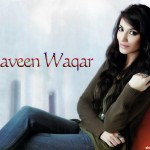 New Model Naveen Waqar Biography 0016