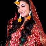 New Model Naveen Waqar Biography 0017