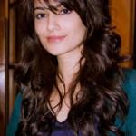 New Model Naveen Waqar Biography 0019